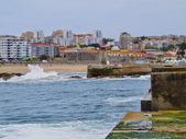 Porto Coastline — Stockfoto