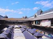 рынок болхао в порту — Стоковое фото