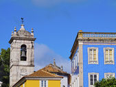 Clock Tower in Sintra — Stock Photo