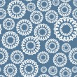 Seamless pattern Christmas texture for wrapping paper — Stok Vektör