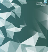 Abstract light blue background. Vector illustration — 图库矢量图片