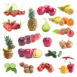 Fruits — Stock Photo #12379475