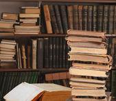Vintage book — Stock Photo