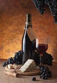 Vino tinto — Foto de Stock