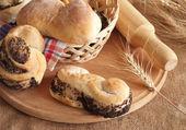 Baking — Stockfoto