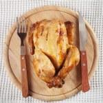 Chicken — Stock Photo #14437749
