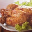 Chicken — Foto Stock