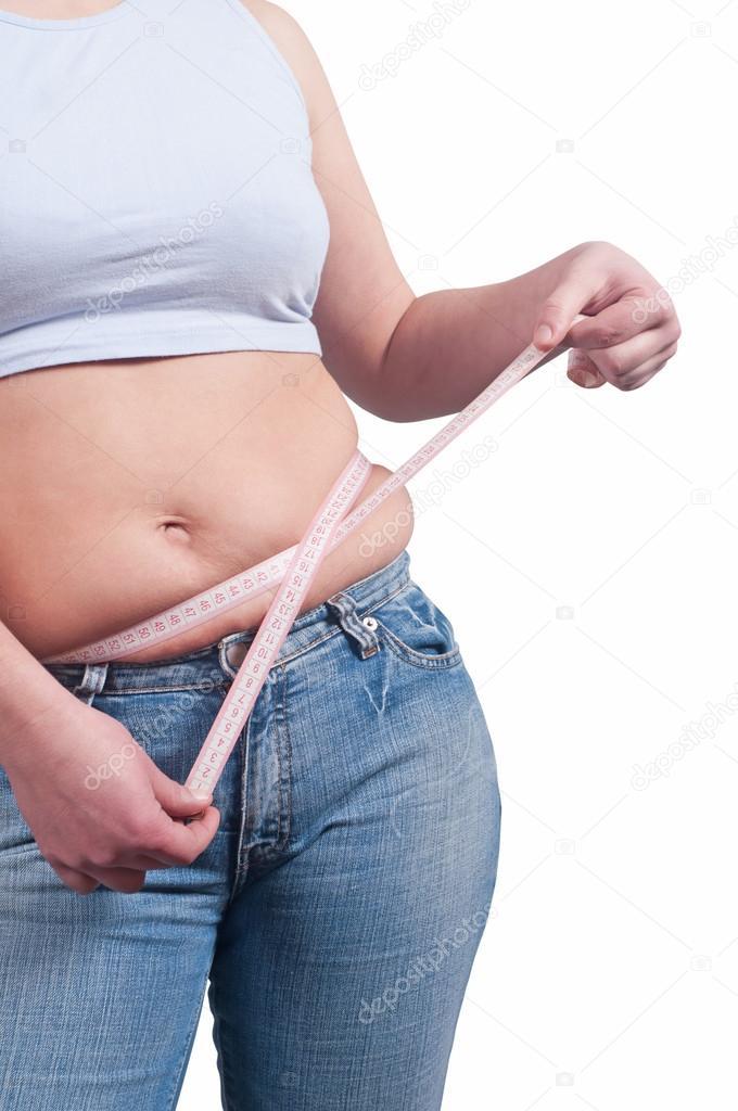 Фото девушек с толстым животиком 26 фотография
