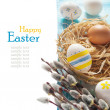 Easter — Stock Photo #22494633