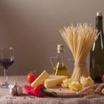 Pasta — Stock Photo #22745413