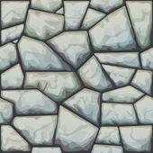 Stone seamless pattern — Stock Vector