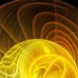 Solar Flares — Stock Photo #40733599