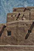 Taos — Stock Photo