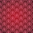 Damask seamless floral pattern — Stock Photo