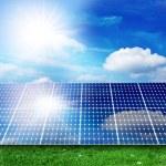 Solar — Stock Photo #25283703