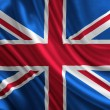 Uk flag — Stock Photo #30619613