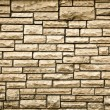 Persistence concept, background of brick wall texture — Stock Photo #16959447