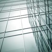 Bostad platsen för businesscenter — Stockfoto