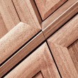 Wooden furniture detail — Stock Photo #16979653