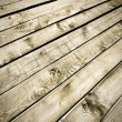 Stock Photo: wooden floor