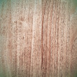 Fragment of the old wooden board — Stock Photo