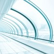Transparent hallway — Stock Photo #25272831