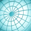 Round ceiling — Stock Photo #25342079
