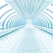 Transparent hallway — Stock Photo #25343105