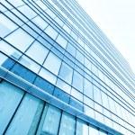 Contemporary edifice — Stock Photo #25350267