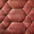 Shabby red texture — Stock Photo