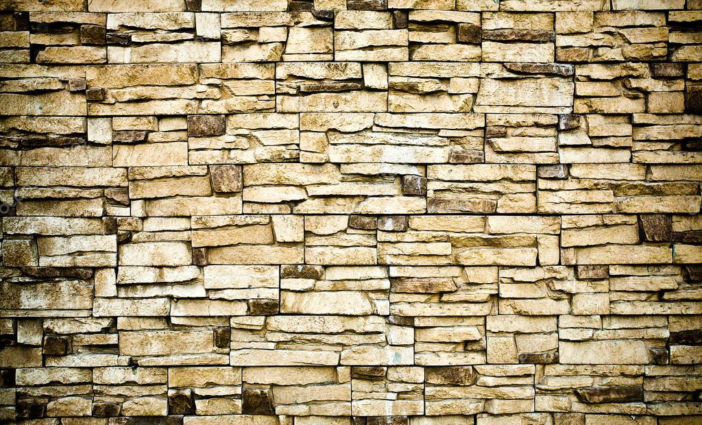 Muro de piedra con textura grunge y piso interior viejo - Pared interior de piedra ...