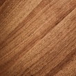 Stock Photo: Closeup of dark wood texture with natural pattern