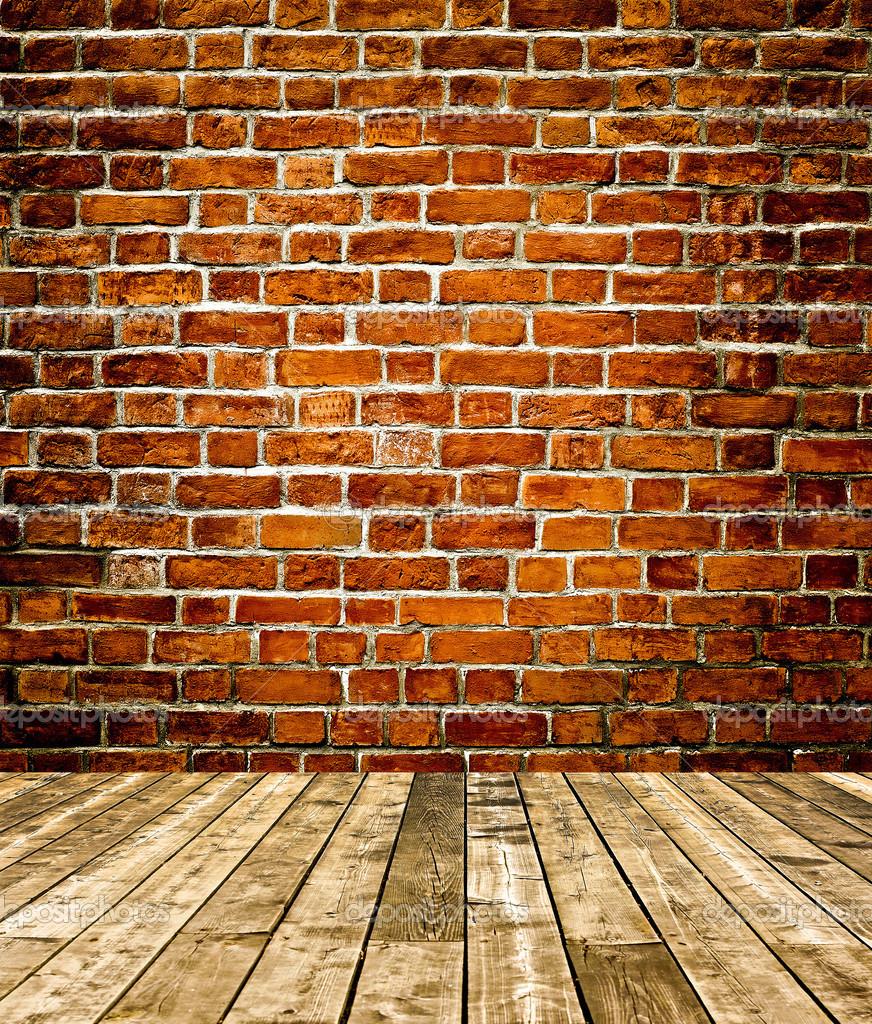 Fond d 39 ge grungy textur blanc brique et mur de pierre - Mur de brique rouge interieur ...