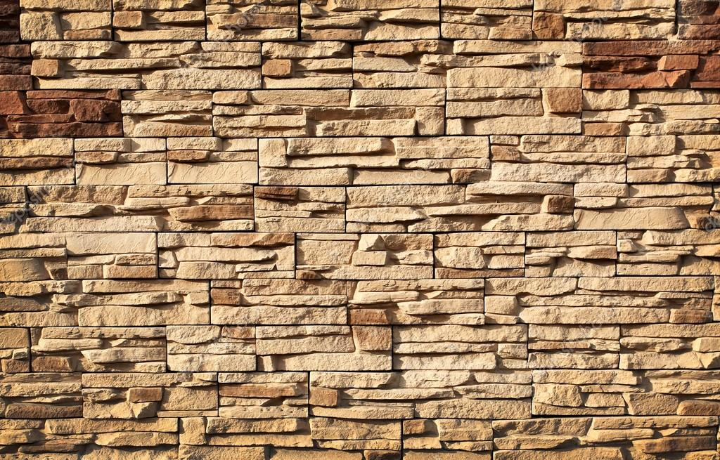 Background of aged grungy textured white brick and red ...