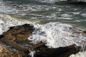 Caspian Sea. — Stock Photo