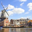Stock Photo: Haarlem, Netherlands