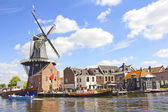 Haarlem, Netherlands — Stock Photo