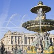 Place de la Concorde, Paris — Stock Photo #13314261