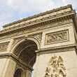 Arc de Triumph, Paris — Stock Photo #13314394