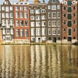 Amsterdam — Stock Photo #13314830