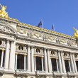 Opera Garnier, Paris, France — Stock Photo