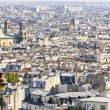 Paris, France — Stock Photo #13392134