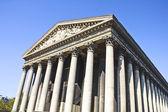 Madeleine church, Paris, France — Stock Photo