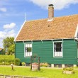 Typical Dutch countryside — Stock Photo #13842510
