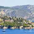Cap Ferrat, French Riviera — Stock Photo