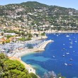Saint Jean Cap Ferrat, south of France — Stock Photo