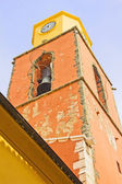Church in Saint-Tropez, French Riviera — Stockfoto