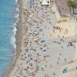 Coast in Nice, south of France — Stock Photo #14057923