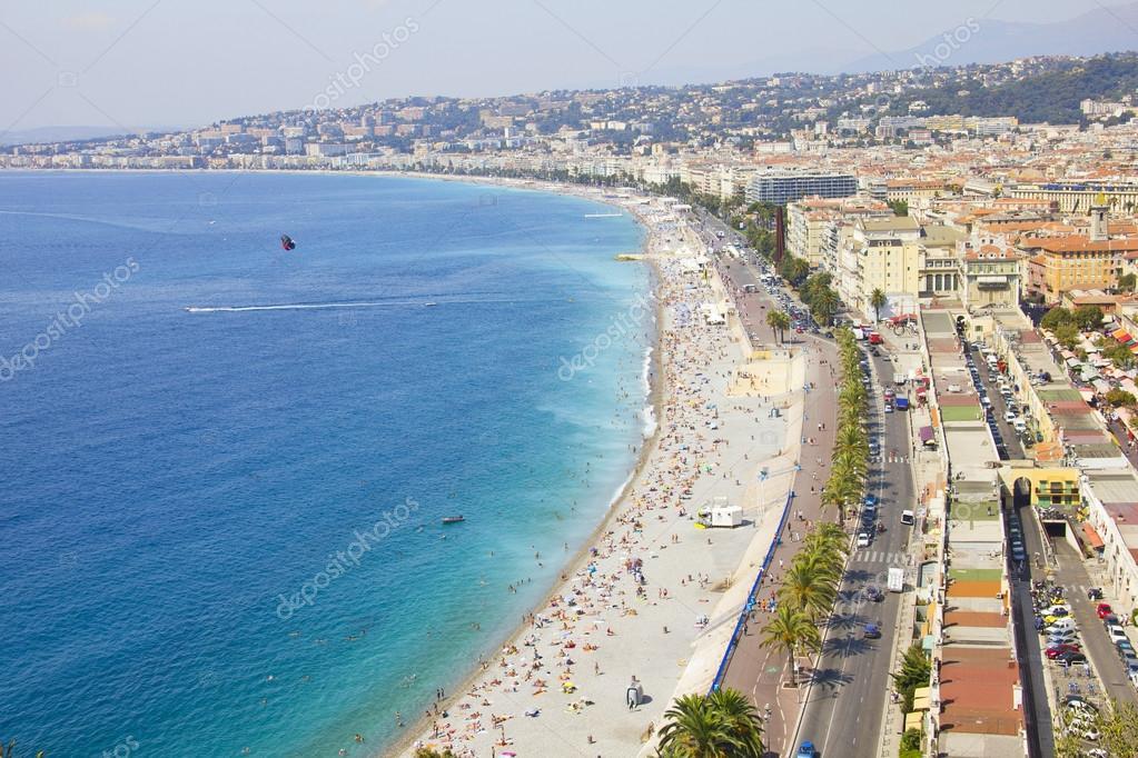 Nizza francia foto stock gianliguori 14057832 - Agenzie immobiliari nizza francia ...