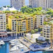 Stock Photo: Yachts in Monaco